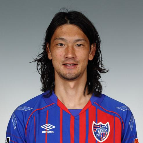 高萩洋次郎・FC東京