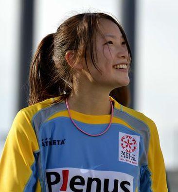 和田奈央子・かわいい