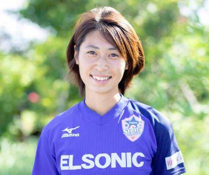 なでしこジャパンかわいいランキング歴代・田中陽子