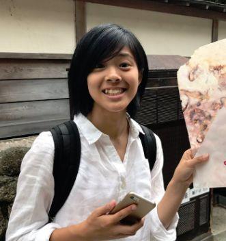 なでしこジャパンかわいいランキング歴代・小林里歌子