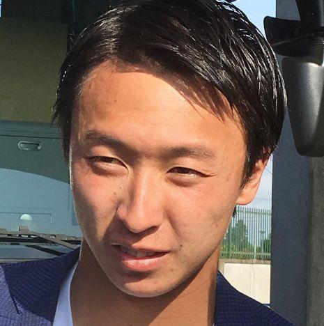 コンサドーレ札幌イケメンランキング・荒野拓馬