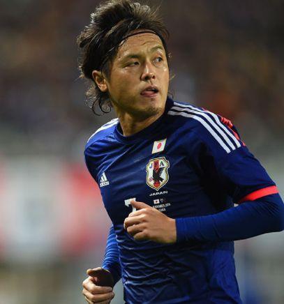 遠藤保仁・日本代表歴代ボランチ