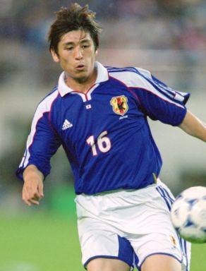 中田浩二・日本代表歴代ボランチ