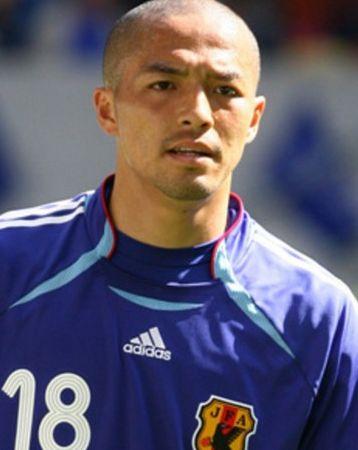 小野伸二・日本代表歴代ボランチ