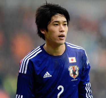 内田篤人・日本代表歴代右サイドバック