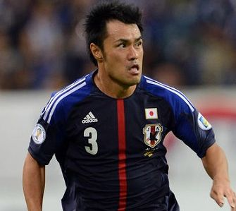 駒野友一・日本代表歴代右サイドバック