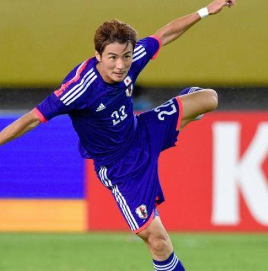 米倉恒貴・日本代表歴代右サイドバック