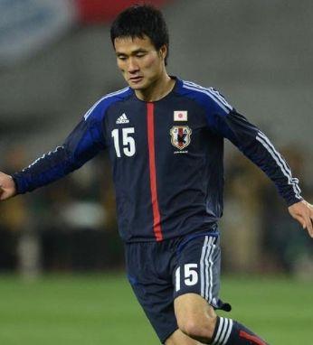 今野泰幸・日本代表歴代センターバック