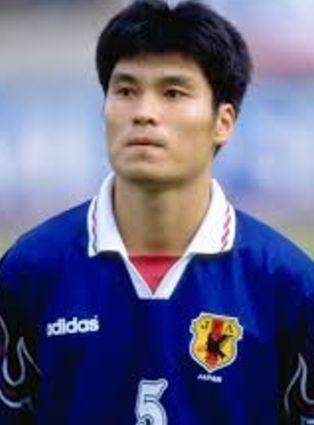 小村徳男・日本代表歴代センターバック