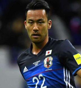 吉田麻也・日本代表歴代センターバック