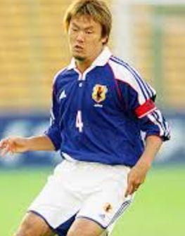 森岡隆三・日本代表歴代センターバック