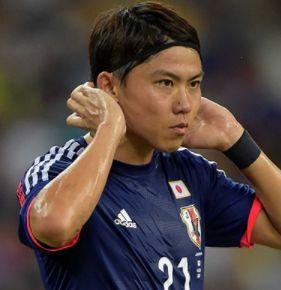 太田宏介・日本代表
