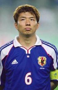 服部年宏・日本代表