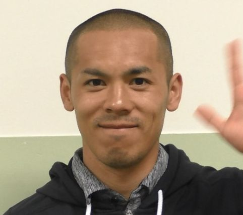 大宮アルディージャイケメンランキング・奥井諒