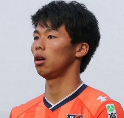大宮アルディージャイケメンランキング・黒川淳史