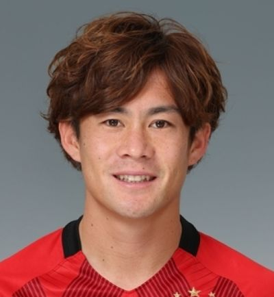 浦和レッズイケメンランキング2017・菊池大介