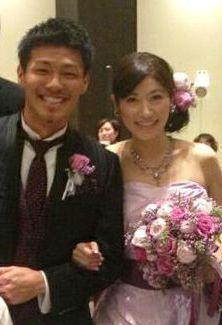 大谷秀和・嫁