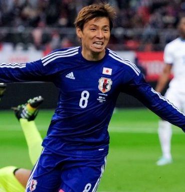 サッカー日本代表の歴代最強選手のまとめ【攻撃型MF・FW編 ...