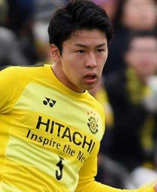 中山雄太・日本代表