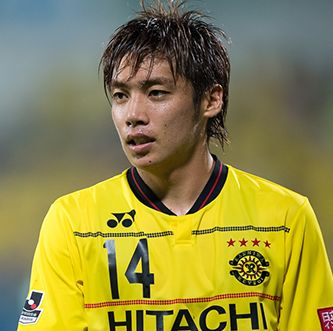伊藤純也・日本代表
