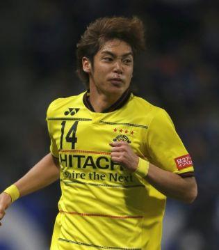 伊藤純也・Jリーグスピードランキング2017