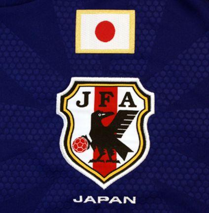 サッカー日本代表2018ロシアW杯メンバー
