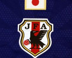 サッカー日本代表01