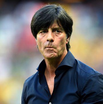 サッカードイツ代表監督・レーブ