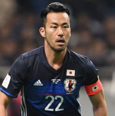 吉田麻也・歴代最高ベストイレブン