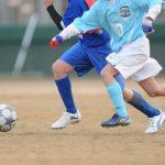 サッカードリブルのコツは?技一覧や種類に練習メニューも紹介!