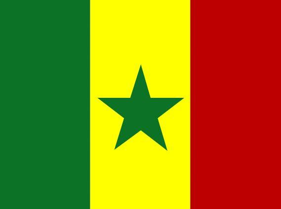 サッカーセネガル代表メンバー2018