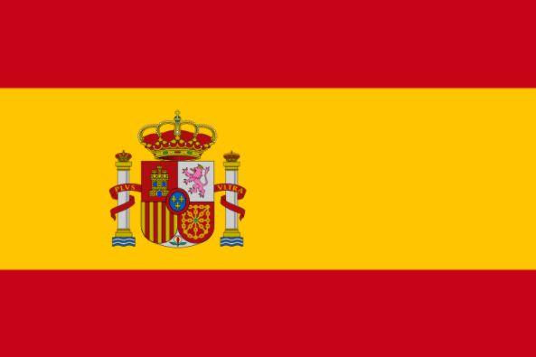 サッカースペイン表メンバー2018