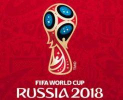 ロシアワールドカップ・日程