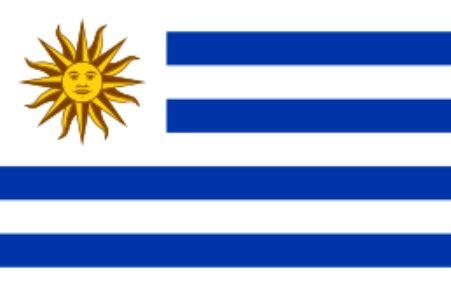 サッカーウルグアイ代表メンバー2018