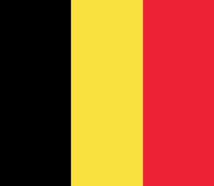 サッカーベルギー代表メンバー2018