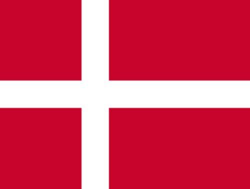 サッカーデンマーク代表メンバー2018