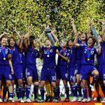 なでしこドイツワールドカップ2011の優勝メンバーの主力選手!