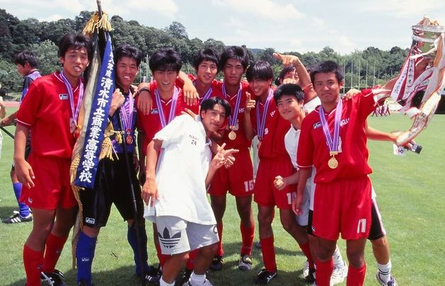高校サッカー・東福岡高校