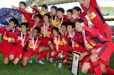 高校サッカー歴代最強01