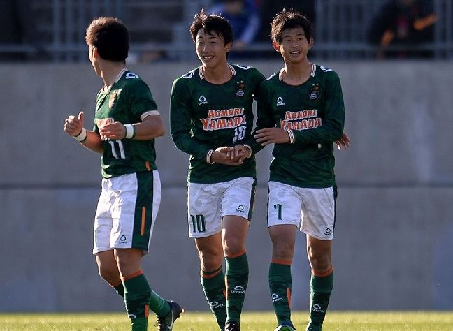 高校サッカー歴代最強02