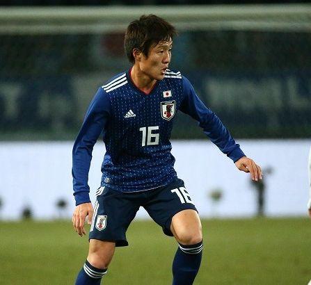 日本代表カタール・主力05