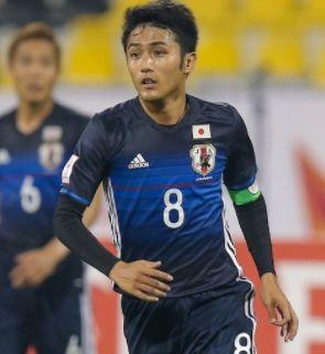 日本代表カタール・主力06