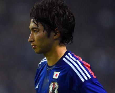 日本代表カタール・主力08