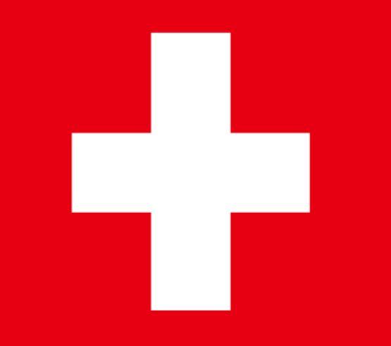 サッカースイス代表メンバー2018