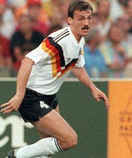 ドイツ代表・歴代ベストイレブン・ユルゲン・コーラー