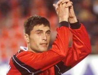 スペイン代表歴代10番・ディエゴ・トリスタン