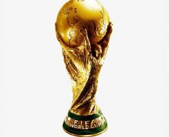 ワールドカップ・得点・日本人
