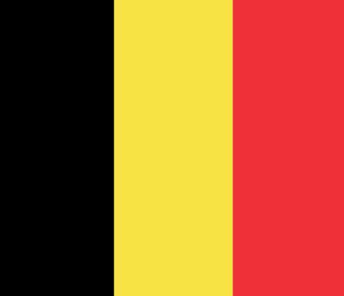 ベルギー代表・控え選手
