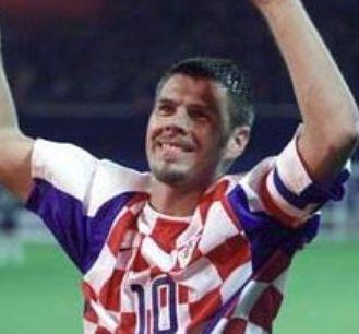 クロアチア代表歴代有名選手・ボバン