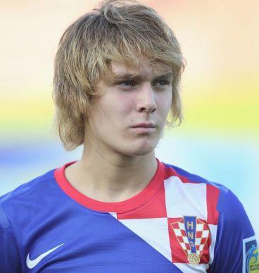 クロアチア代表歴代有名選手・プロシネツキ